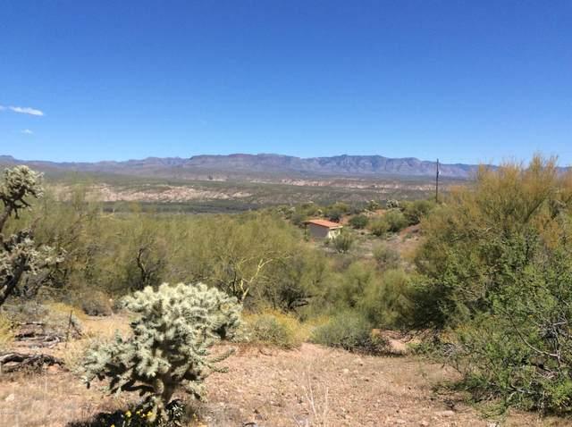 TBD E Barrows Place Lot C, Mammoth, AZ 85618 (#22009725) :: Tucson Property Executives