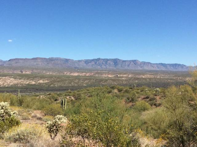 TBD E Barrows Place Lot A, Mammoth, AZ 85618 (#22009728) :: Long Realty - The Vallee Gold Team