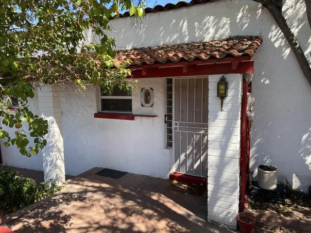 510 N Macnab Drive N, Nogales, AZ 85621 (#22009860) :: Long Realty - The Vallee Gold Team