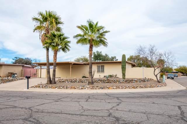3040 W Green Ridge Drive, Tucson, AZ 85741 (#22009898) :: Long Realty - The Vallee Gold Team