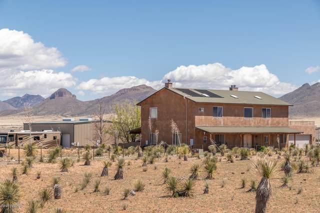 35 Road Dog Way, Elgin, AZ 85611 (#22009962) :: Long Realty Company