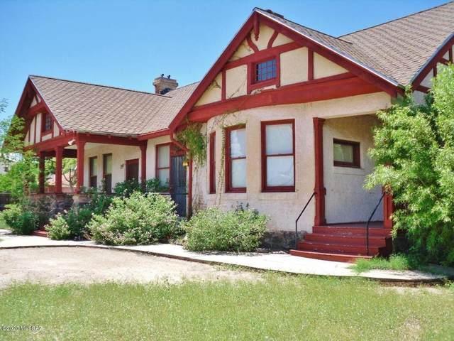 821 - 827 N 7Th Avenue N, Tucson, AZ 85705 (#22009974) :: Long Realty Company