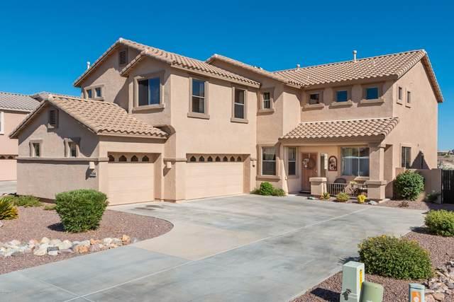 39244 Mountain Shadow Drive, Tucson, AZ 85739 (#22010024) :: Tucson Property Executives