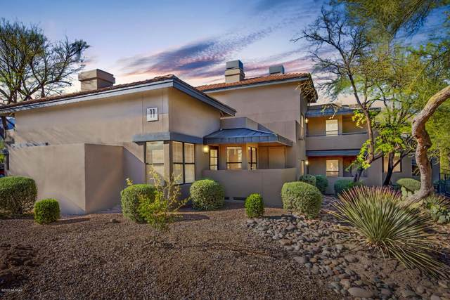 5800 N Kolb Road #11157, Tucson, AZ 85750 (#22010059) :: The Local Real Estate Group   Realty Executives