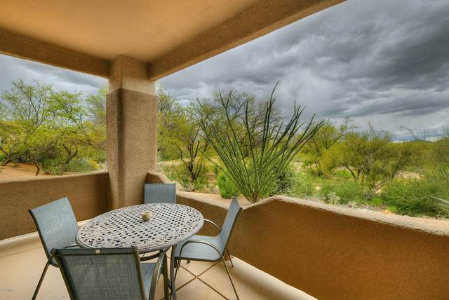 655 W Vistoso Highlands Drive #125, Oro Valley, AZ 85755 (#22010068) :: eXp Realty
