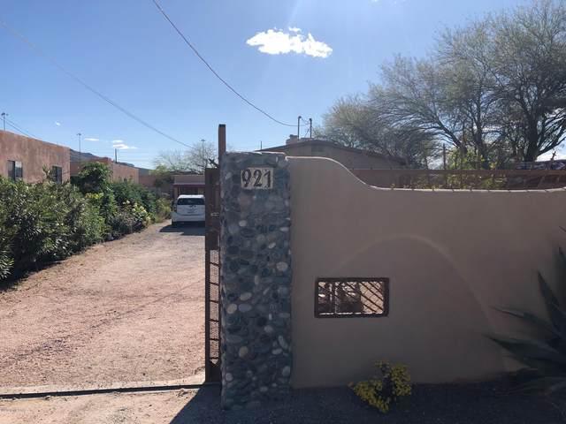 921 N Anita Avenue, Tucson, AZ 85705 (#22010099) :: Long Realty - The Vallee Gold Team