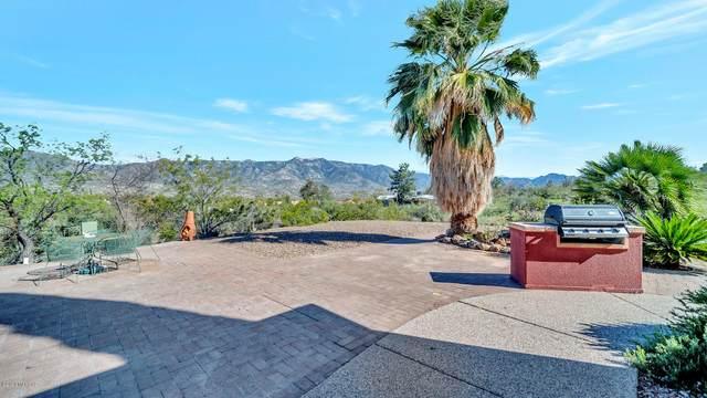 37899 S Loma Serena Drive, Tucson, AZ 85739 (#22010234) :: Long Realty Company