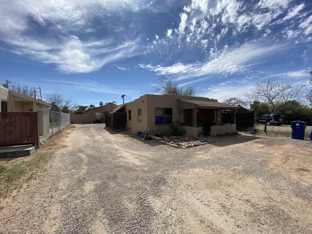 4538 E Lester Street, Tucson, AZ 85712 (#22010278) :: Gateway Partners