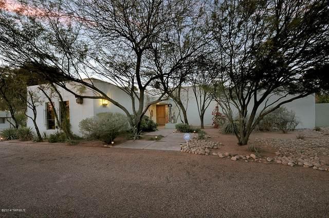 450 S Via Golondrina, Tucson, AZ 85716 (#22010301) :: AZ Power Team | RE/MAX Results