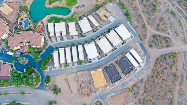 5789 S Dame Drive S Lot 28, Green Valley, AZ 85622 (#22010311) :: Long Realty - The Vallee Gold Team