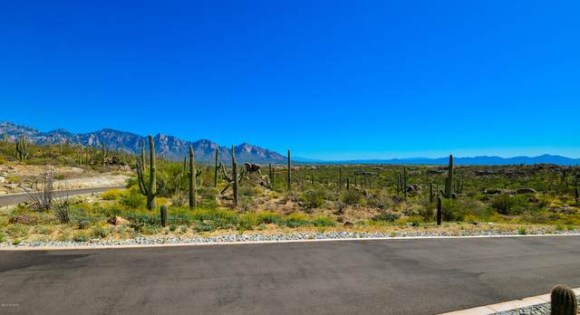 1796 W Tortolita Mountain Circle #586, Oro Valley, AZ 85755 (#22010338) :: Long Realty - The Vallee Gold Team