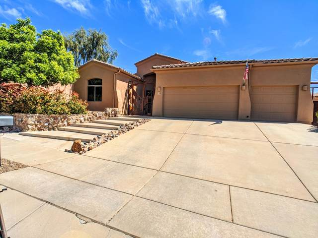 118 E Placita Roca De Oro, Oro Valley, AZ 85704 (#22010391) :: AZ Power Team | RE/MAX Results