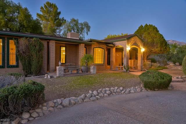 333 E Florence Road, Tucson, AZ 85704 (#22010509) :: Keller Williams