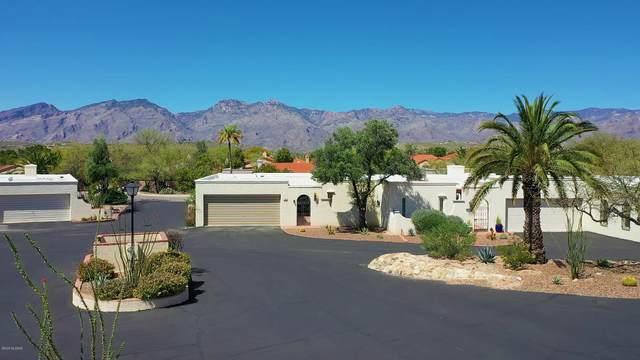 7282 E Camino Valle Verde, Tucson, AZ 85715 (#22010541) :: Long Realty - The Vallee Gold Team