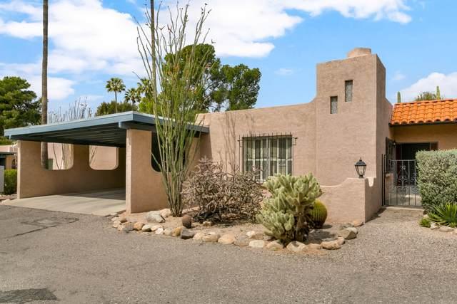 4745 N Cll Lampara, Tucson, AZ 85718 (#22010564) :: Realty Executives Tucson Elite