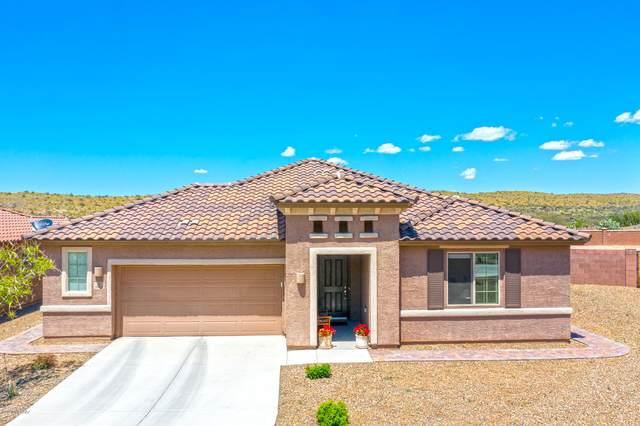 38622 S Running Roses Lane, Tucson, AZ 85739 (#22010617) :: Long Realty Company