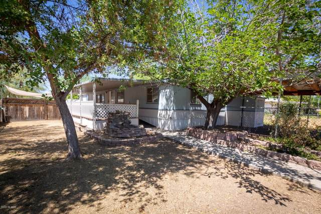 4651 N Iroquois Avenue, Tucson, AZ 85705 (MLS #22010684) :: The Property Partners at eXp Realty