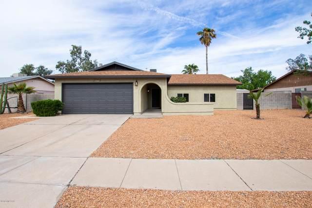 1300 S Coati Drive, Tucson, AZ 85713 (#22010858) :: The Local Real Estate Group | Realty Executives