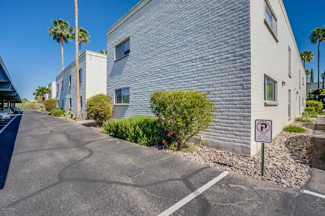 8450 E Old Spanish Trail #150, Tucson, AZ 85710 (#22010889) :: Gateway Partners