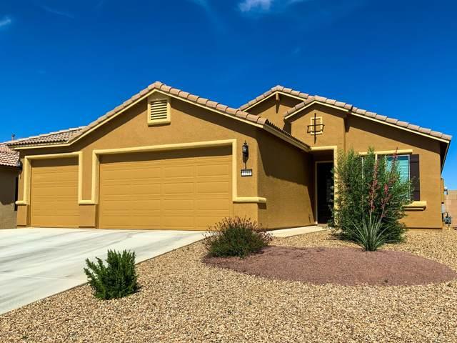 1181 Barnes Drive, Sierra Vista, AZ 85635 (#22010983) :: Long Realty Company