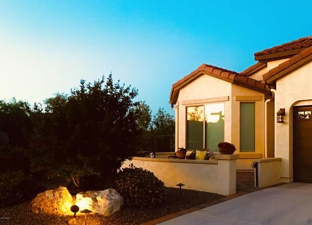 32357 S Desert Pupfish Drive, Oracle, AZ 85623 (#22011027) :: Long Realty Company