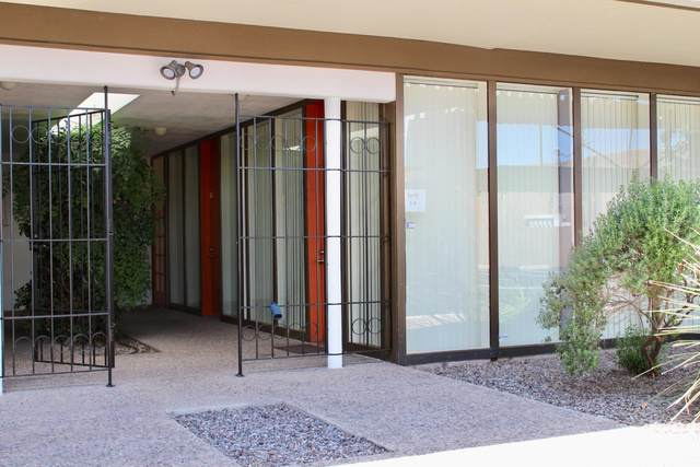 8230 E Broadway Units E4,E5,E6, Tucson, AZ 85710 (#22011086) :: eXp Realty