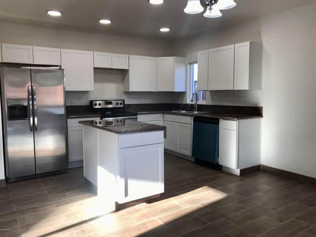 1408 W Fresno Street, Tucson, AZ 85745 (#22011157) :: Gateway Partners