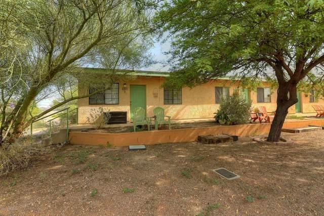 2201-2211 E 15Th Street, Tucson, AZ 85719 (#22011167) :: Gateway Partners | Realty Executives Arizona Territory