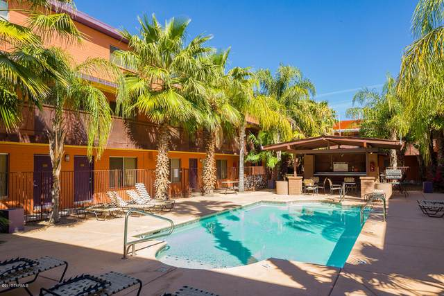 55 N Cherry Avenue #214, Tucson, AZ 85719 (#22011194) :: Long Realty Company