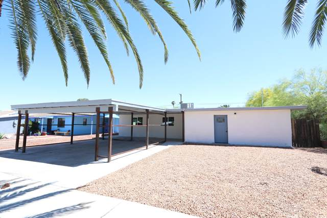 5614 E 2Nd Street, Tucson, AZ 85711 (#22011278) :: Long Realty - The Vallee Gold Team