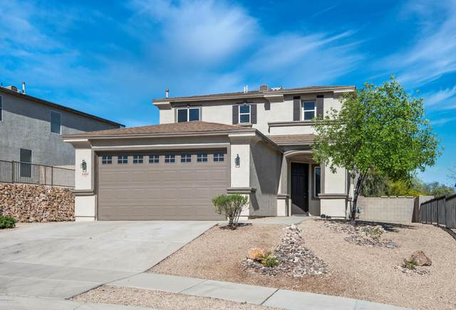 1305 S Flaxseed Drive, Tucson, AZ 85713 (#22011295) :: The Local Real Estate Group | Realty Executives