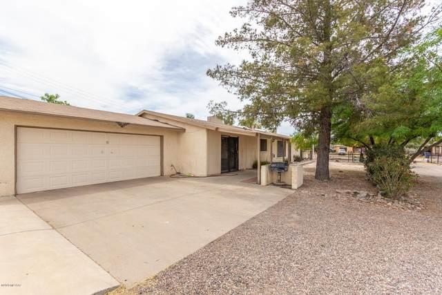 404 W Elvira Road, Tucson, AZ 85756 (#22011320) :: Long Realty - The Vallee Gold Team