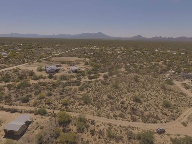 12340 S Baldwin Lane, Tucson, AZ 85736 (#22011348) :: The Local Real Estate Group | Realty Executives