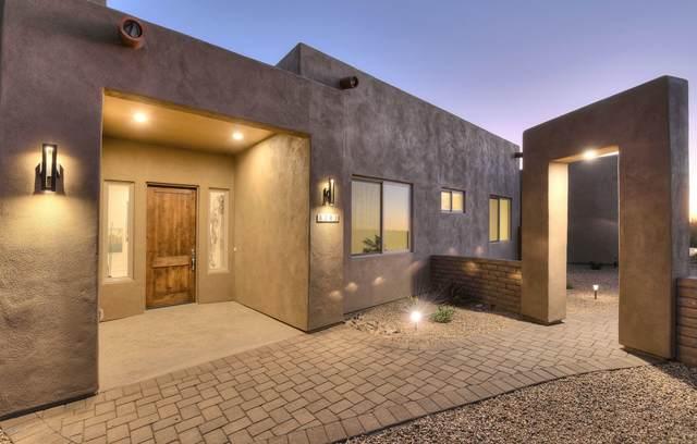 8283 N Mccarty Road, Tucson, AZ 85704 (#22011362) :: Kino Abrams brokered by Tierra Antigua Realty