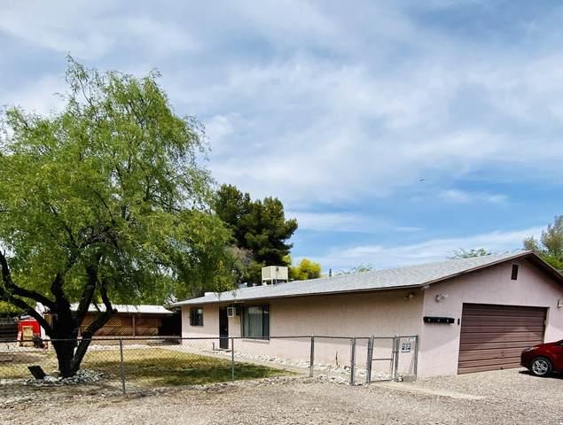 2713 E Silver Street, Tucson, AZ 85716 (#22011366) :: Gateway Partners