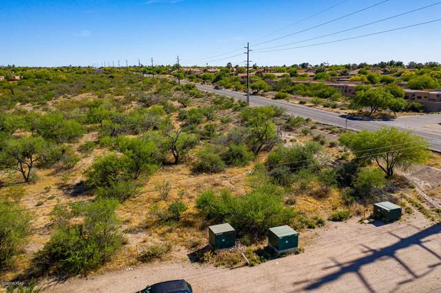 TBD E Speedway Boulevard, Tucson, AZ 85748 (#22011369) :: The Josh Berkley Team