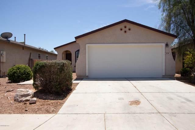 6358 S Sunrise Valley Drive, Tucson, AZ 85706 (#22011468) :: Long Realty Company