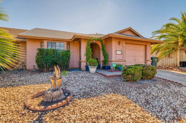 5372 S Carriage Hills Drive, Tucson, AZ 85746 (#22011472) :: Long Realty - The Vallee Gold Team