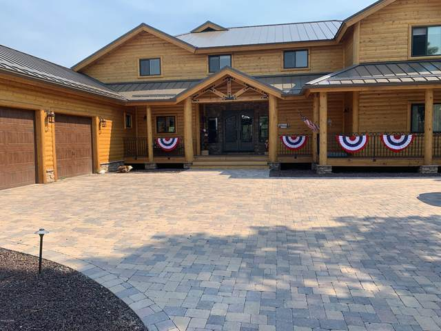 2220 S Monkshood Road, Show Low, AZ 85901 (#22011474) :: Long Realty - The Vallee Gold Team