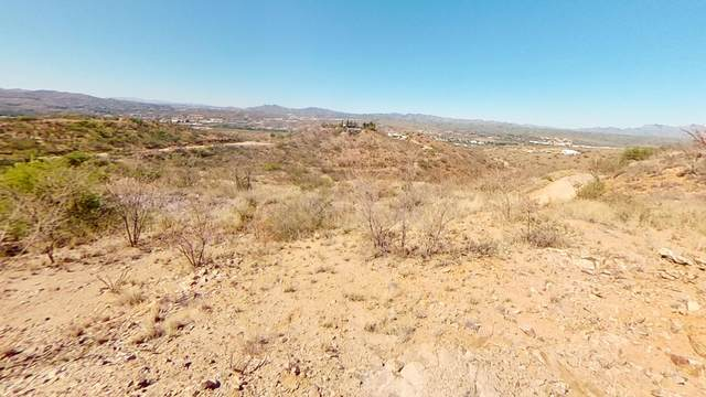 3260 N Victorio Drive #17, Nogales, AZ 85621 (#22011476) :: AZ Power Team | RE/MAX Results
