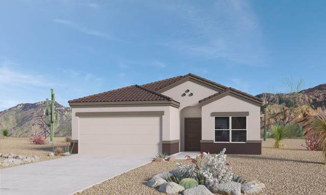 3279 N Baby Bruno Way, Tucson, AZ 85745 (#22011510) :: Long Realty - The Vallee Gold Team