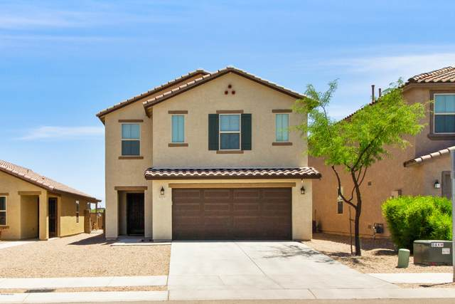 5177 S River Run Drive, Tucson, AZ 85746 (#22011530) :: Long Realty - The Vallee Gold Team