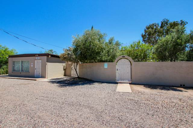 410 E Fort Lowell Road, Tucson, AZ 85705 (#22011549) :: eXp Realty