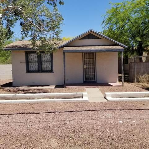 1700 N Park Avenue, Tucson, AZ 85719 (#22011587) :: Tucson Property Executives