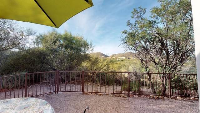 3698 W Placita Del Correcaminos, Tucson, AZ 85745 (#22011605) :: eXp Realty