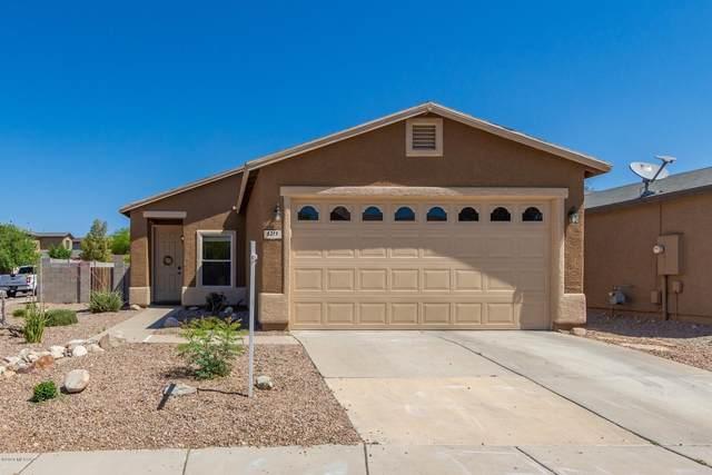 6219 S Sun View Way, Tucson, AZ 85706 (#22011630) :: Gateway Partners | Realty Executives Arizona Territory