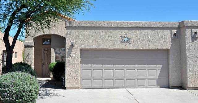 8211 E Arbor Point Place, Tucson, AZ 85715 (#22011638) :: Long Realty - The Vallee Gold Team
