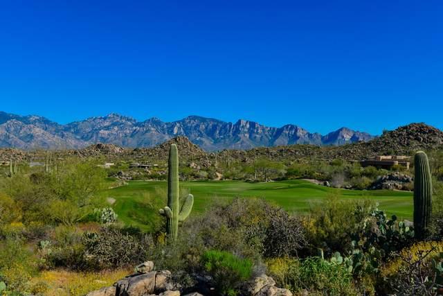 1366 W Tortolita Mountain Circle 311/312, Oro Valley, AZ 85755 (MLS #22011643) :: The Property Partners at eXp Realty