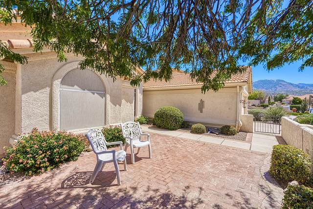 65020 E Canyon Drive, Tucson, AZ 85739 (#22011651) :: The Josh Berkley Team
