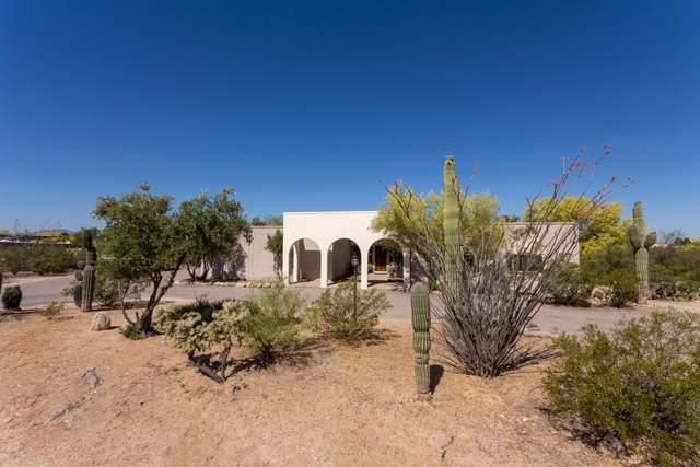 6741 N Pomona Road, Tucson, AZ 85704 (#22011661) :: Long Realty - The Vallee Gold Team